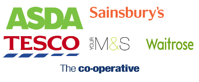 Vegan Wine Tesco, Sainsburys, ASDA, M & S, Co-op supermarkets