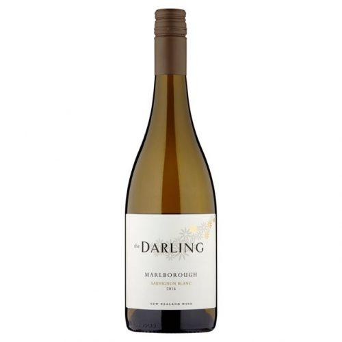 Darling Sauvignon Blanc